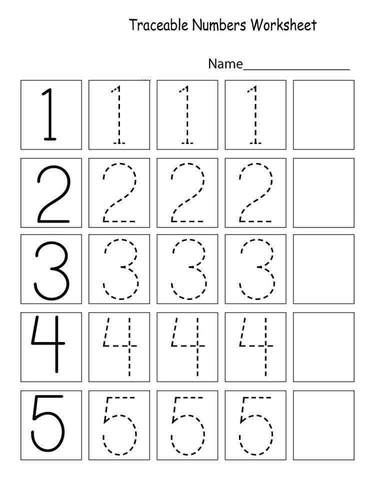 Pin By Amber Vaverka On Infantes Educ Kindergarten Math Worksheets Free Preschool Number Worksheets Preschool Math Worksheets Preschool math tracing worksheets