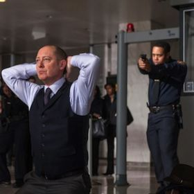 'The Blacklist' Premiere Recap: James Spader Stars In New NBC Crime Series [READ MORE: http://uinterview.com/news/the-blacklist-premiere-recap-james-spader-stars-in-new-nbc-crime-series-8900] #TheBlacklist #JamesSpader #Recap #TheBlacklistRecap