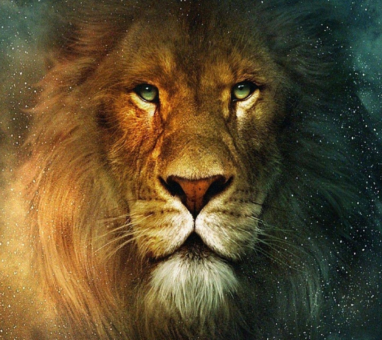 Aslan - Las Crónicas de Narnia: El León, la Bruja y el Ropero | Cine ...