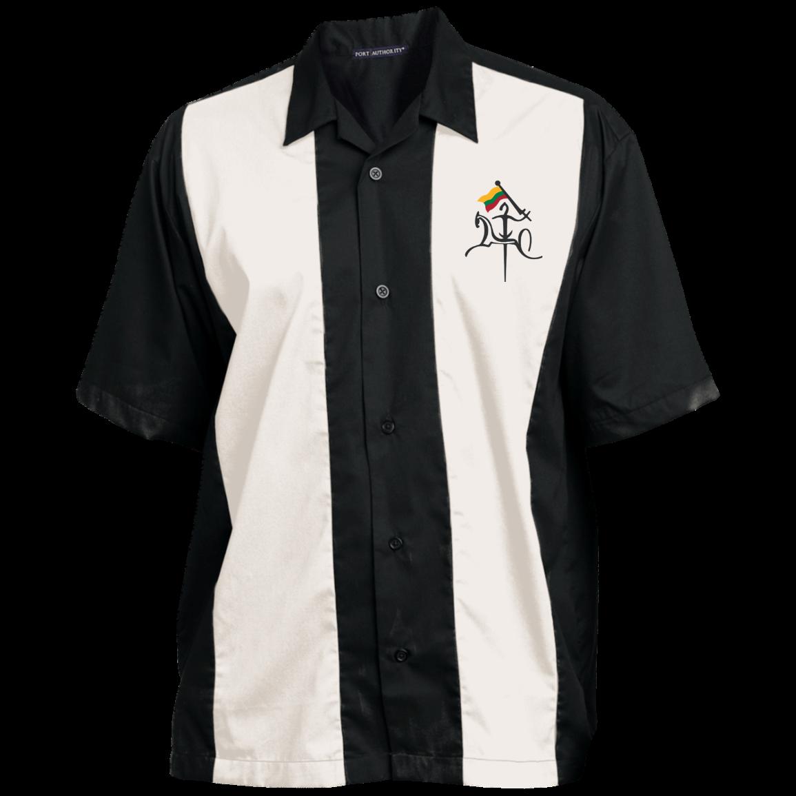 Custom Bowling Shirts Polyester Lauren Goss