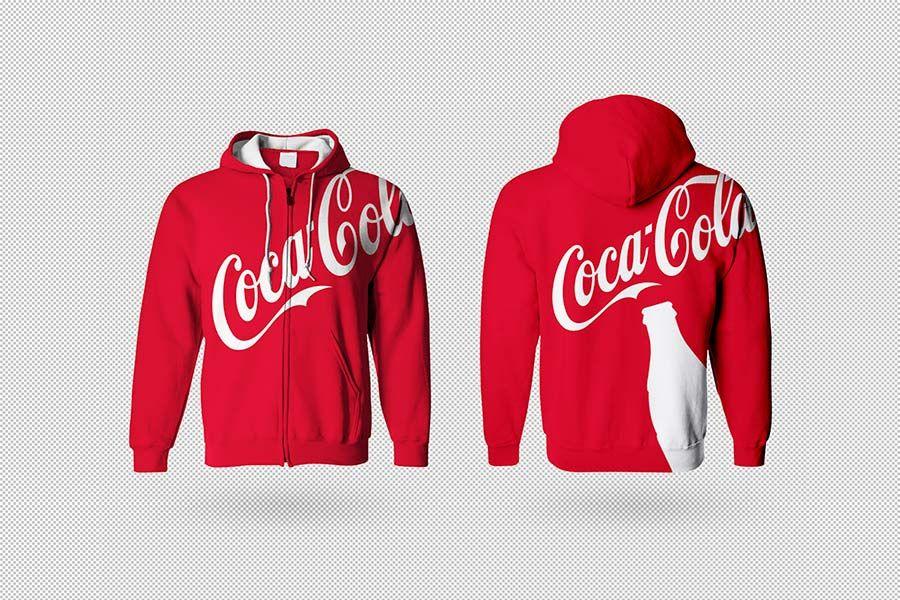 Download 28 Best Sweatshirt Hoodie Mockup Collections The Designest Hoodie Mockup Clothing Mockup Hoodies
