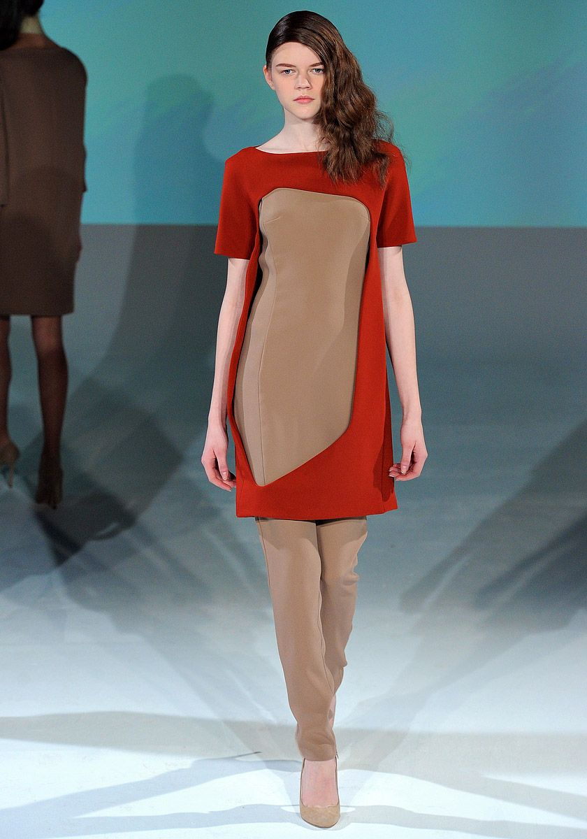 Chalayan Fall 2012 RTW - Review - Collections - Vogue