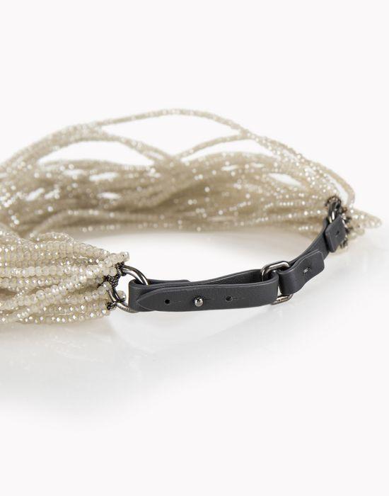migliore collezione data di rilascio: sconto in vendita Brunello Cucinelli | Leather jewelry | Gioielli, Bigiotteria ...