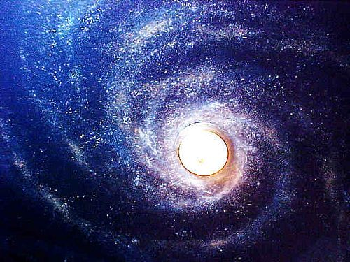 galaxy painted ceiling  Google Search  Decorating IdeasInspiration  Galaxy Painting Bedroom