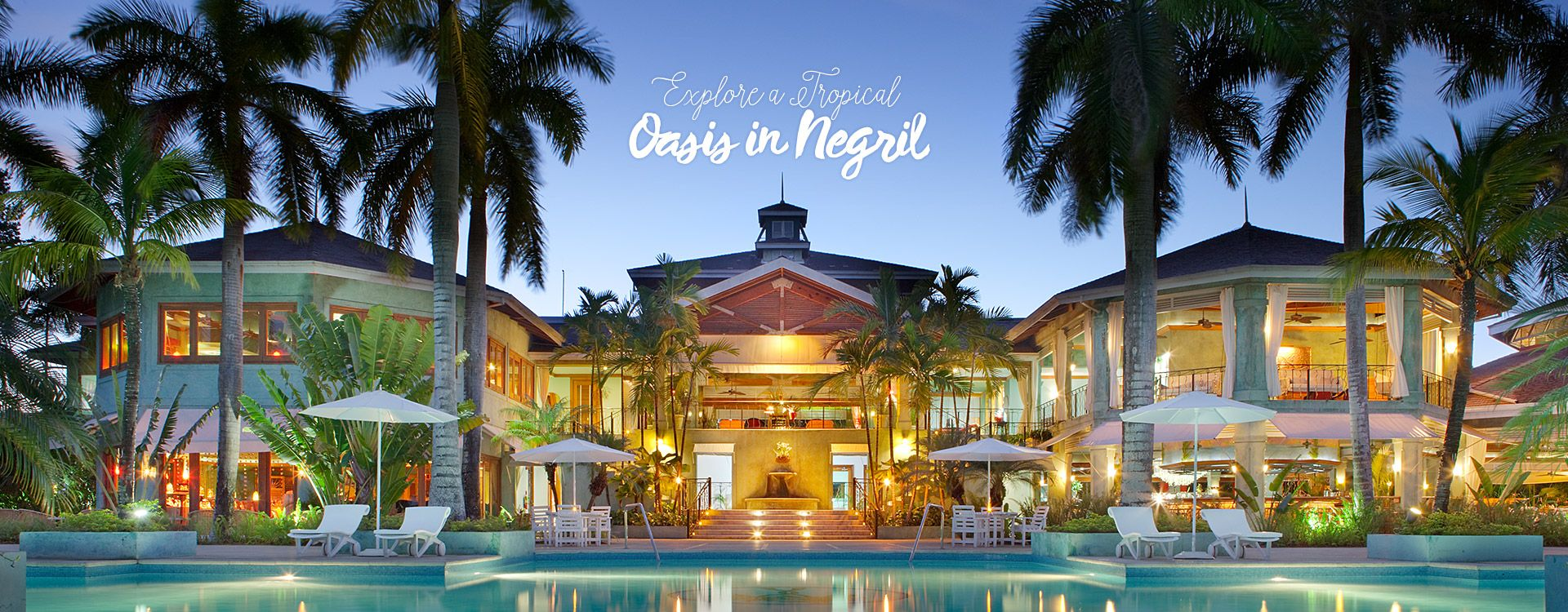 Couples swept away negril jamaica hotels all inclusive vacation resorts at negril