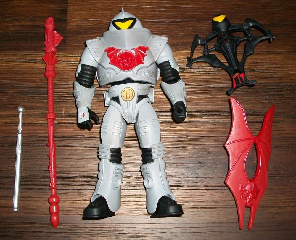 Mattel MOTUC MOTU Masters of the Universe Classic Horde Trooper