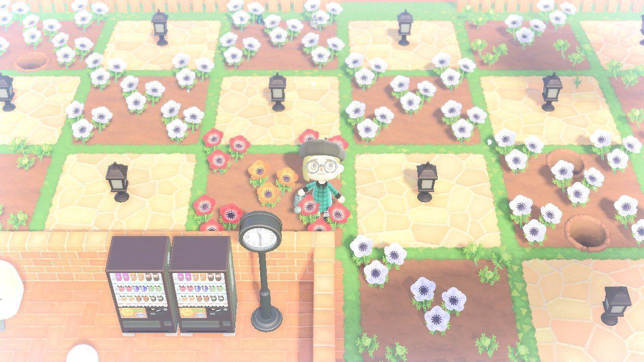 交配 あつ 森 花の交配のやり方とレア花の交配手順|あつ森