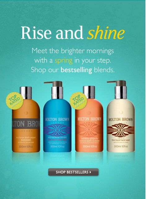Molton Brown Products Products I Love Luxury Bath Bath Body