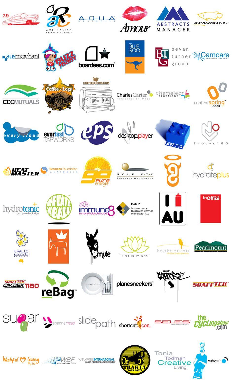 activewear brands guide logo branding yoga pants