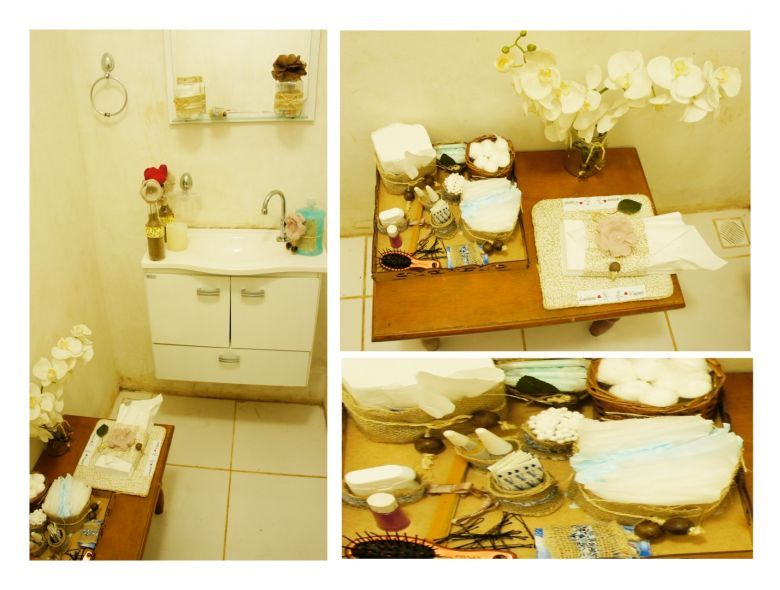 ♥♥♥  Casamento real DIY da Larissa e do Vagner Um casamento real todo feito a mão pelos noivos e pela família! Desde o vestido até o buffet, tudo preparado com amor por todos! http://www.casareumbarato.com.br/casamento-real-larissa-vagner/