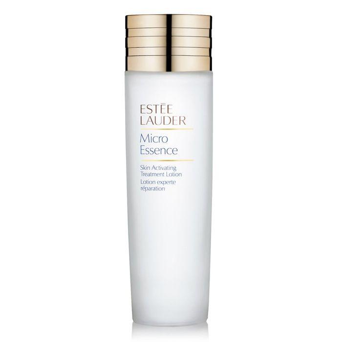 The Ten Best Beauty Essences // #1 Estee Lauder Estée Lauder Micro Essence Skin Activating Treatment Lotion