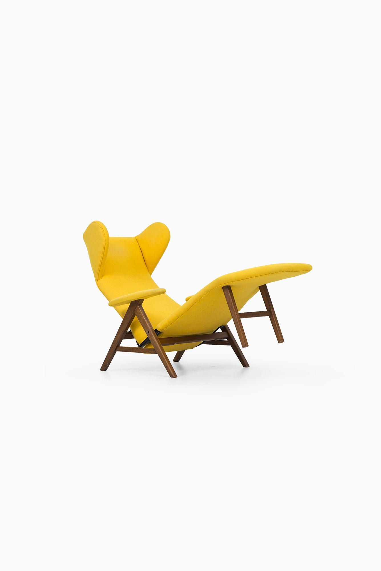 H.W. Klein for Bramin Møbler – vintage dining room table