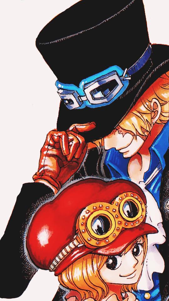 Nakisara Koala One Piece Sabo One Piece One Piece