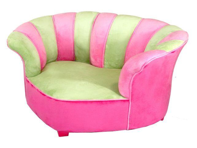 Marvelous Kidsu0027 Reclining Chair Khaki