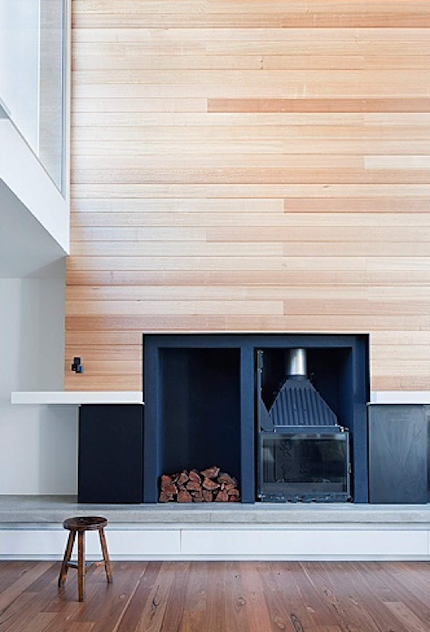 The Est Edit: 7 Favourite Fireplaces | Rustic fireplaces, Fire ...