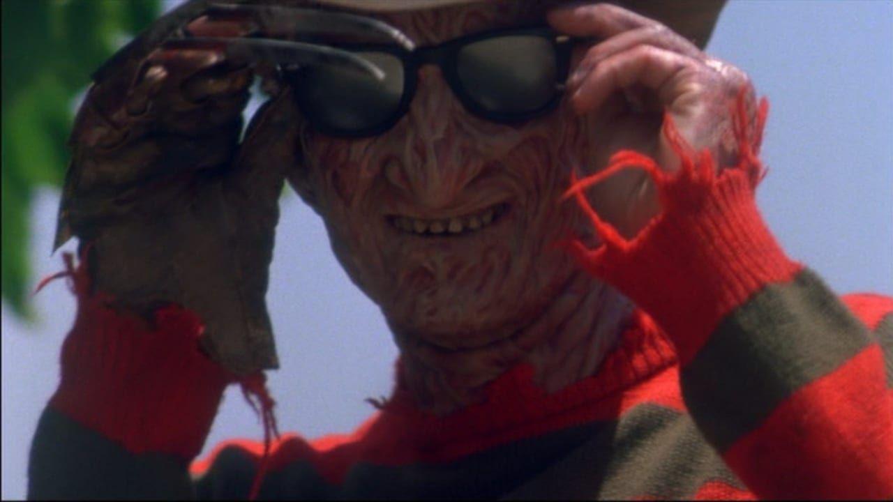 Nightmare On Elm Street Deutsch