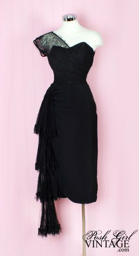 10  images about 1940s style on Pinterest - 1940s evening dresses ...