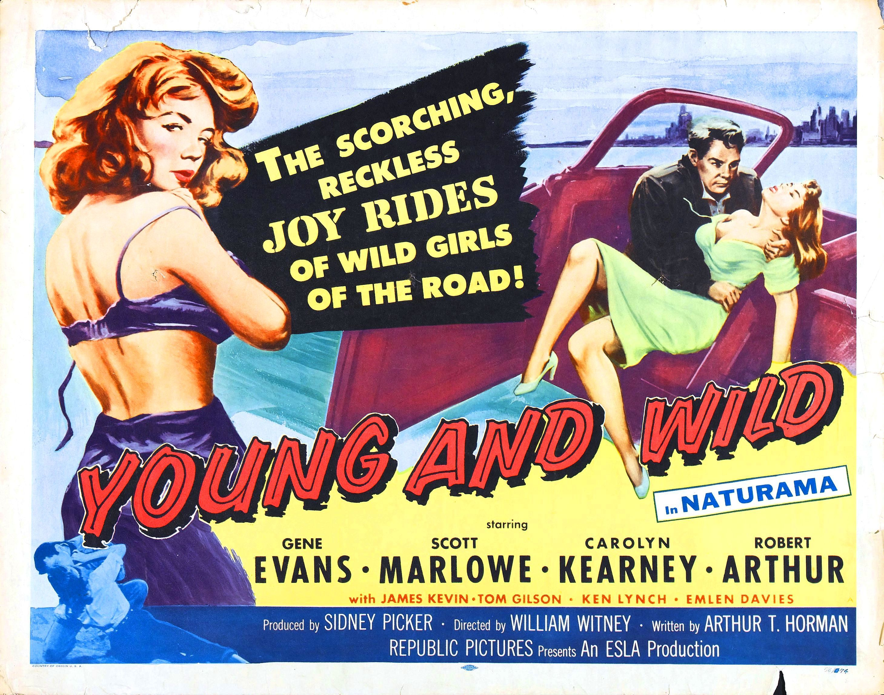 Poster design 50s - Another Old 50 S Era Film Poster Design Inspiration For Today Ilustration Salute For The Illustrator