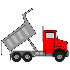 dump truck clipart free danasoka top clip art pinterest dump rh pinterest com dump truck clip art free dump truck clip art images