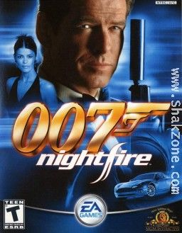 James Bond 007 Nightfire Pc Game With Full Version Free Download