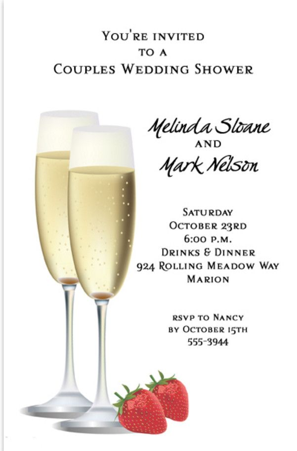 engagement cocktail party invitation wording Layout – Cocktail Party Invitation Template