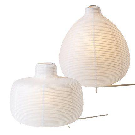 Lampe A Poser Vate Ikea Lampe A Poser Papier De Riz Lampe