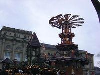 Christkindlesmarkt, Karlsruhe #Ciao