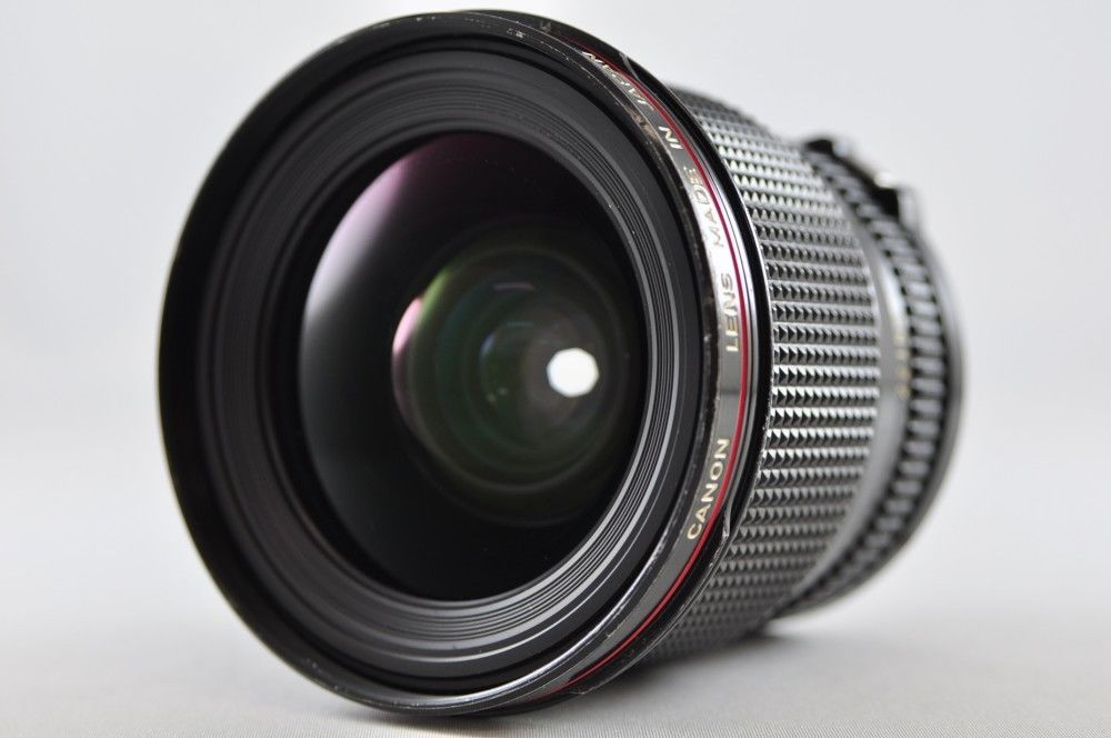 [VG] Canon New FD 24mm F1.4L 1.4 L MF Lens #CANON