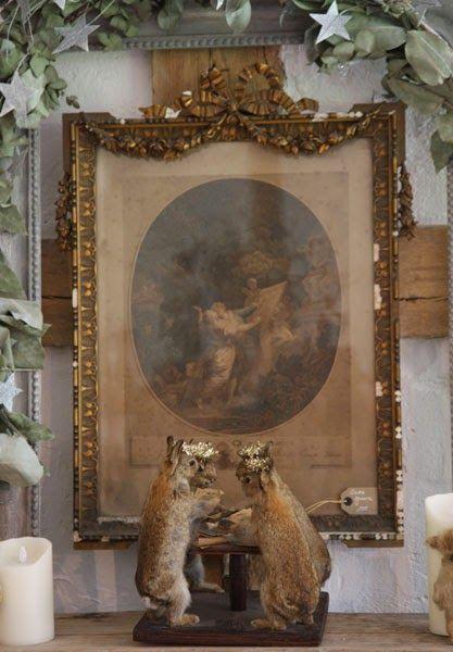 L\'Armoire de Camille | brocante | Pinterest