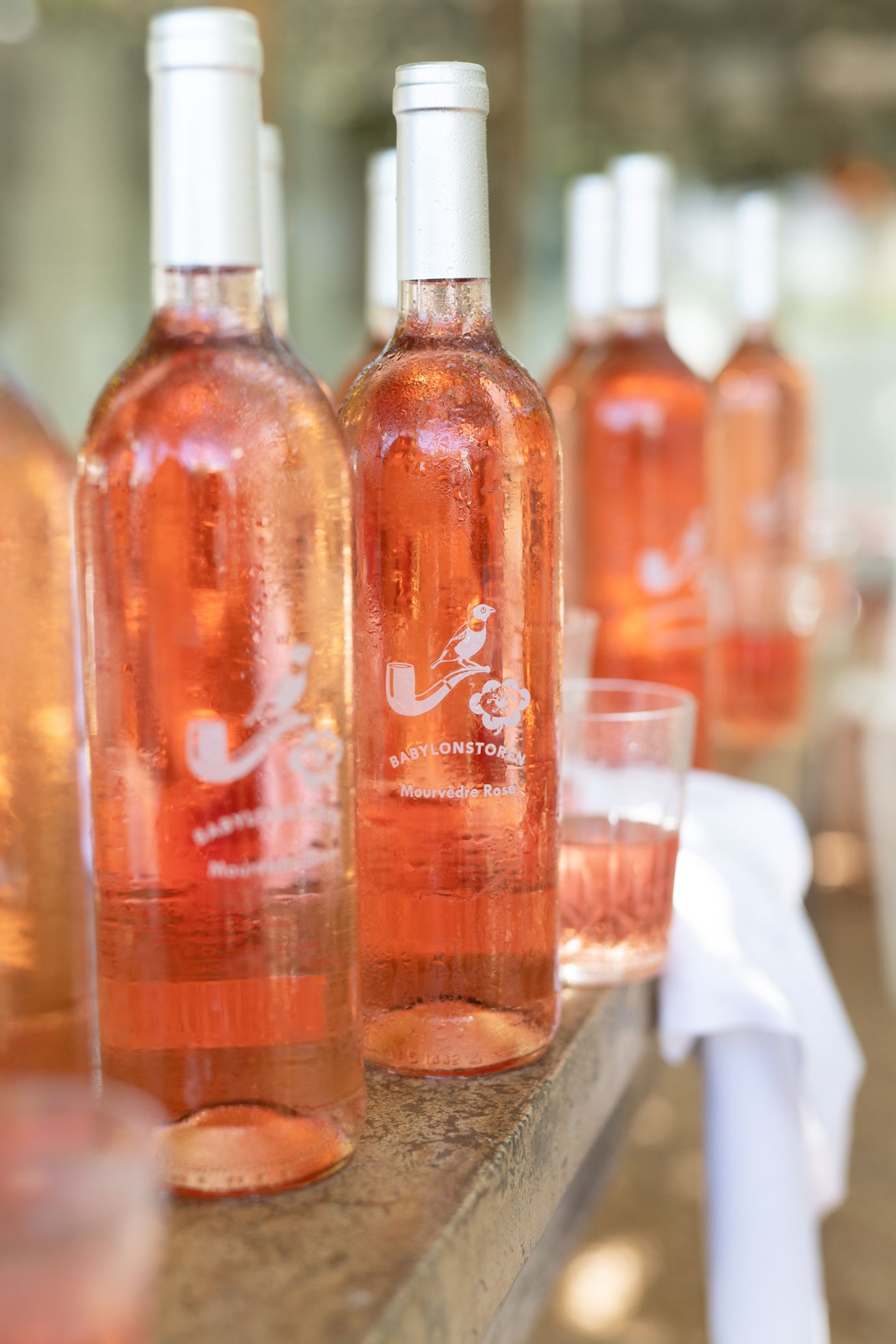 Floral Summer Wines Dry Wine Rose Wine Summer Wines