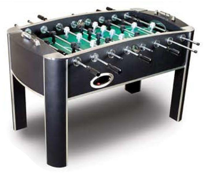 Black U0026 Chrome Foosball Table #foosball Serenityhealth.com