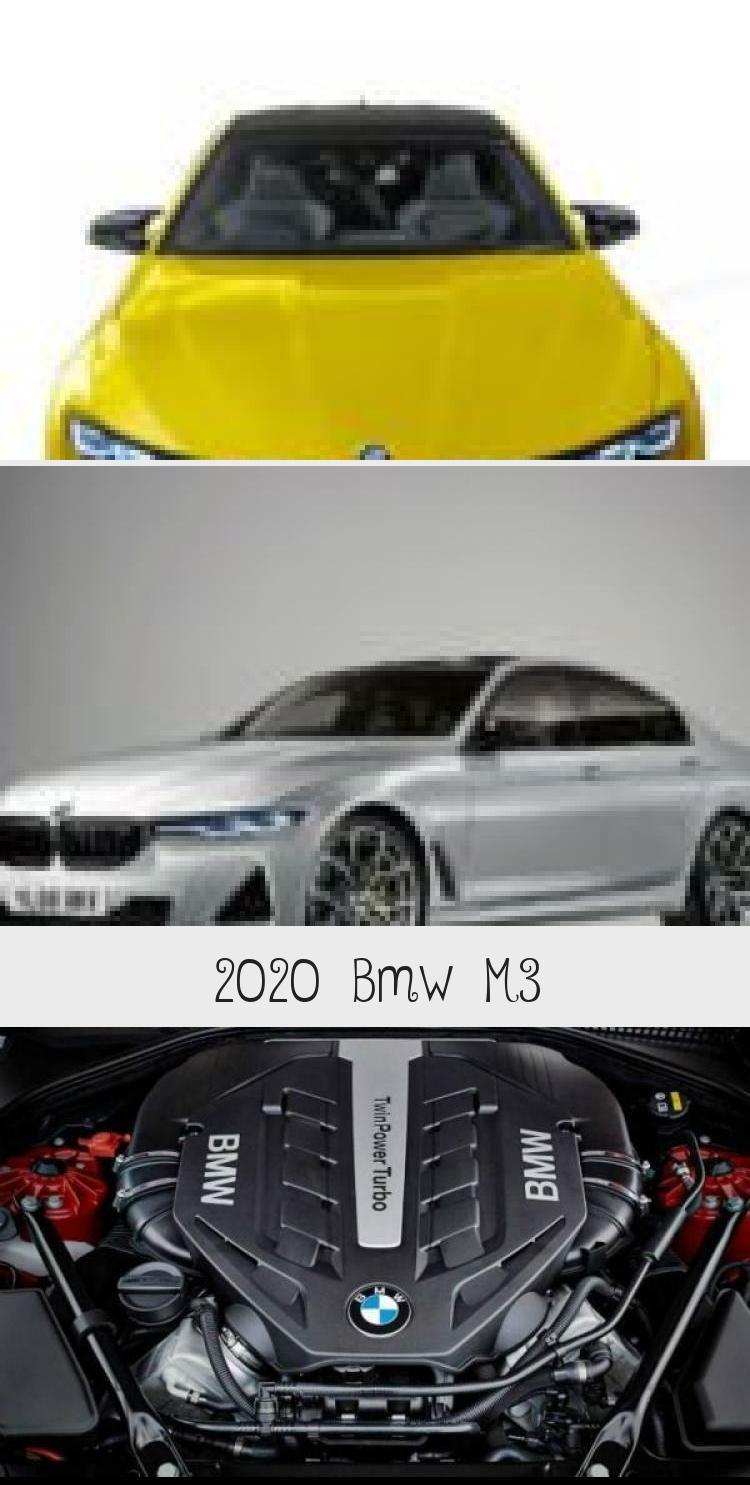 2020 Bmw M3 In 2020 Bmw M3 Bmw Bmw Wagon