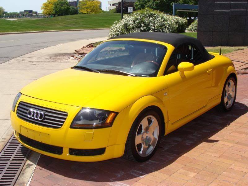 Robots Yellow Audi Tt Yellow Audi Tt Mk1 Tuning Audi Tt Rs Interior Audi Tt Mk1 Roadster Audi Tt Wrap Audi Tt In 2020 Audi Tt Audi Tt Roadster Audi Convertible