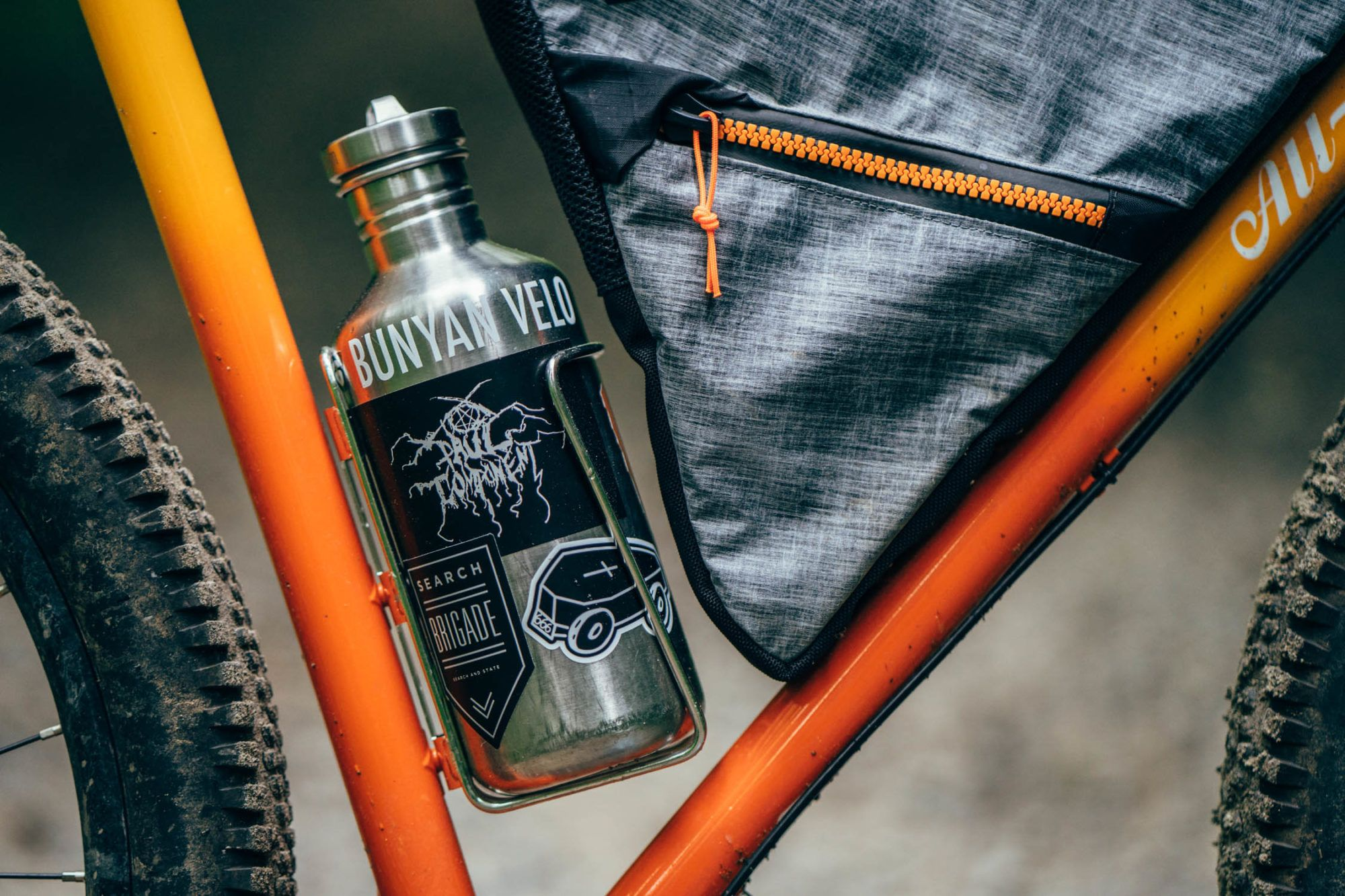 Complete List Of Useful Durable And Oversized Bottle Cages For