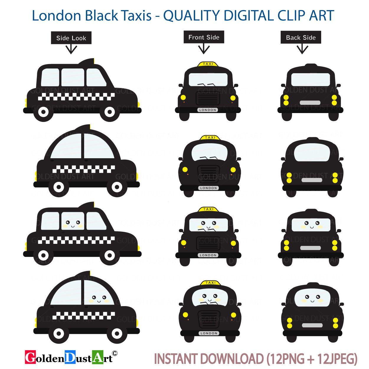 London Black Taxi Clipart London Taxi London Cab Black Taxi Cab London London Clipart London Clip Art Kawaii London Black Taxi London Taxi Black Taxi Cab