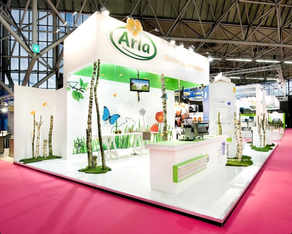 Arla Foods Dairy Products By Artica Bv Www Artica Nl