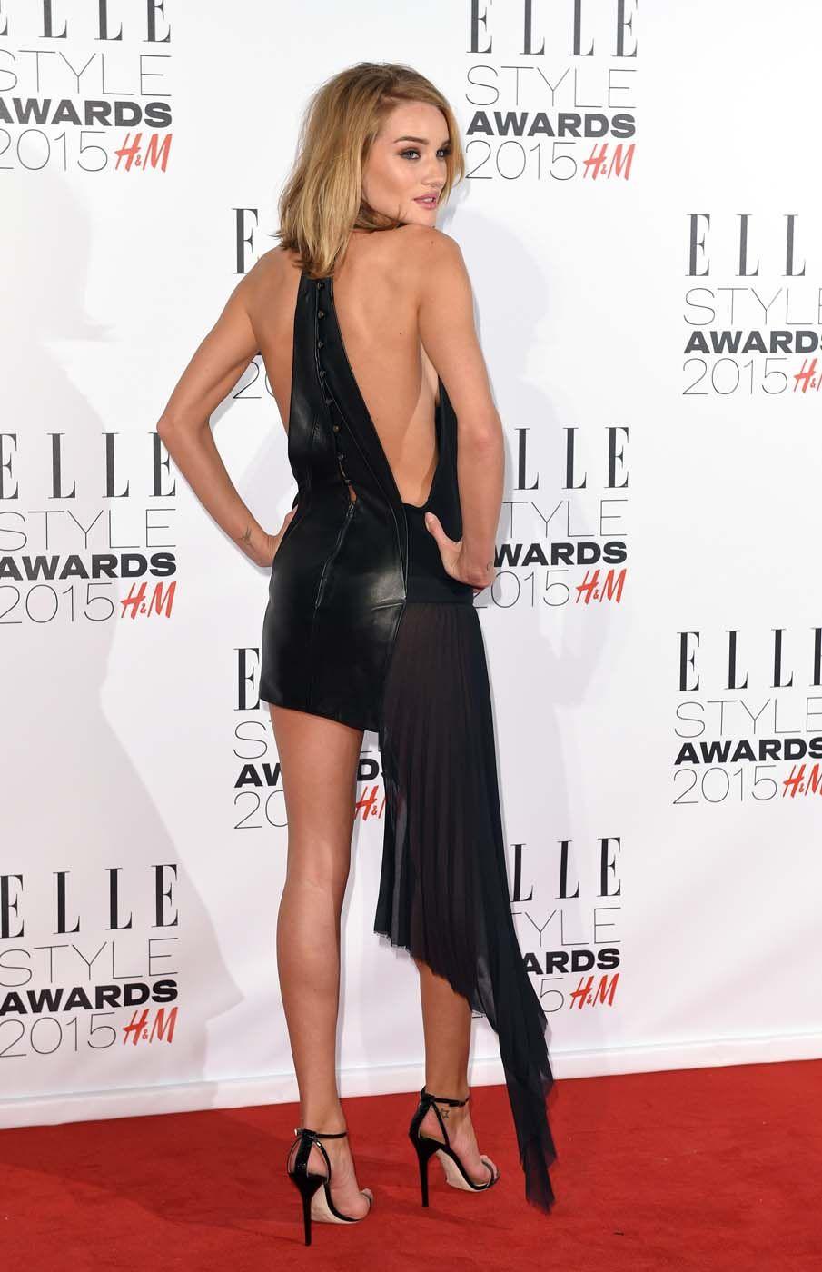 Les 10 plus beaux looks des ELLE Style Awards 2015   Femina