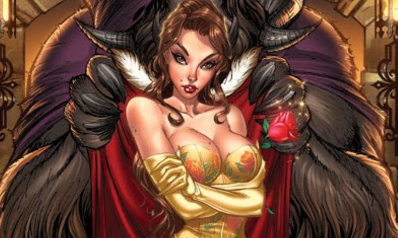 Good Disney warrior princess sexy interesting