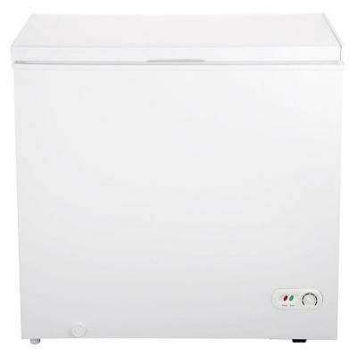 Magic Chef 6 8 Cu Ft Chest Freezer In White Hmcf7w1 At The Home