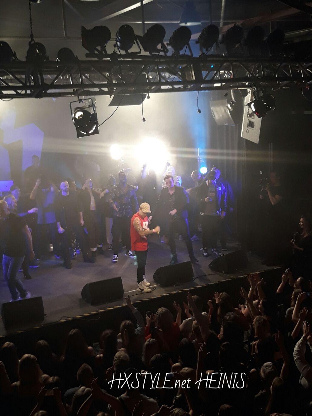 Live Musiikki Helsinki