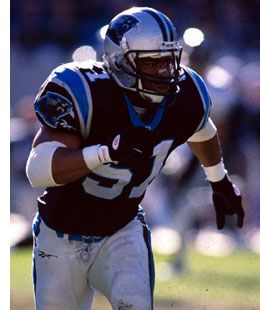 eb7d9832 Carolina Panthers   Hall of Honor Sam Mills   NFL   Panthers ...