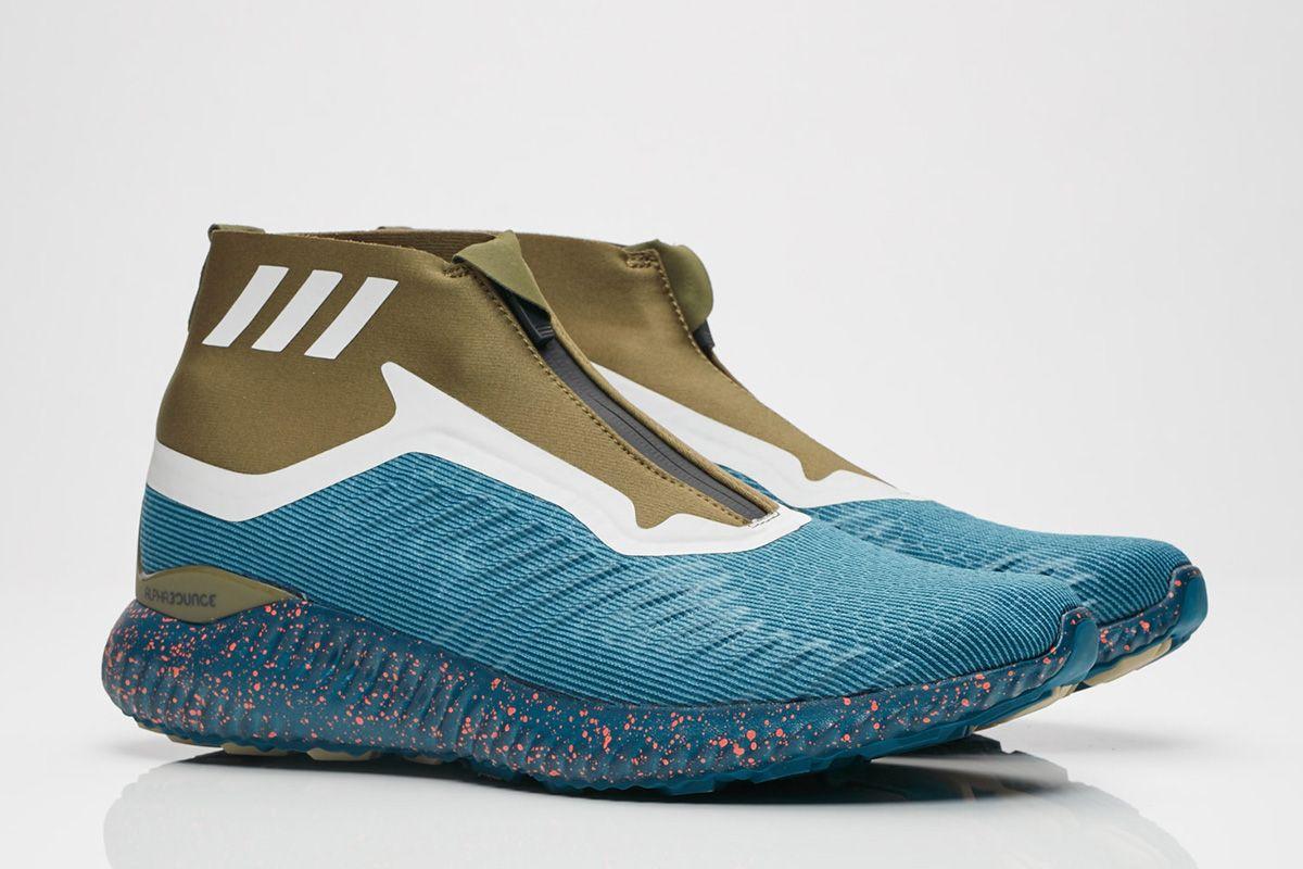 6b108fe00 adidas alphabounce 5.8 Zip  Blue Night  - EU Kicks  Sneaker Magazine
