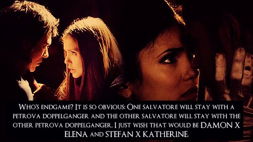 Vampire Diaries Quotes · T.V.D. Quotes And Sayings