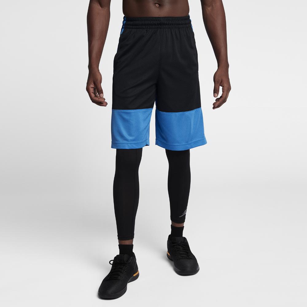d96cdc9a4ebc Jordan Rise Men s Basketball Shorts