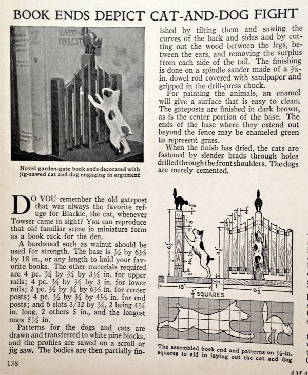 Books for Victory: Publishing During WWII: 1940s book ends and bookshelves