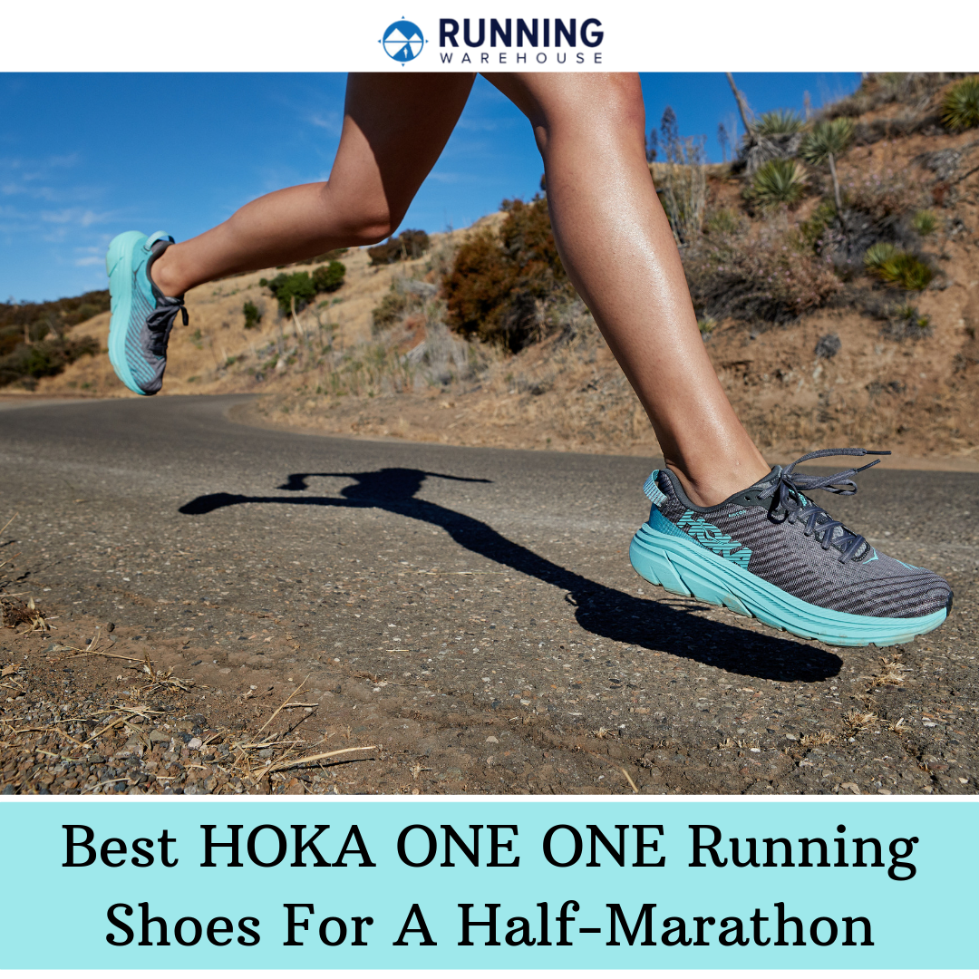 hoka one one marathon