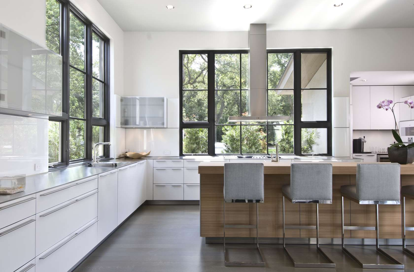 Bar outside kitchen window   surprising cool tips transitional glam dining tables transitional