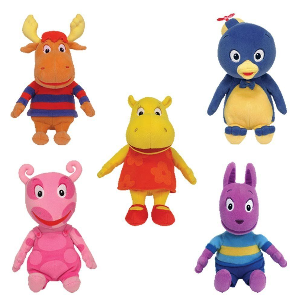 15++ What animal is uniqua from backyardigans ideas