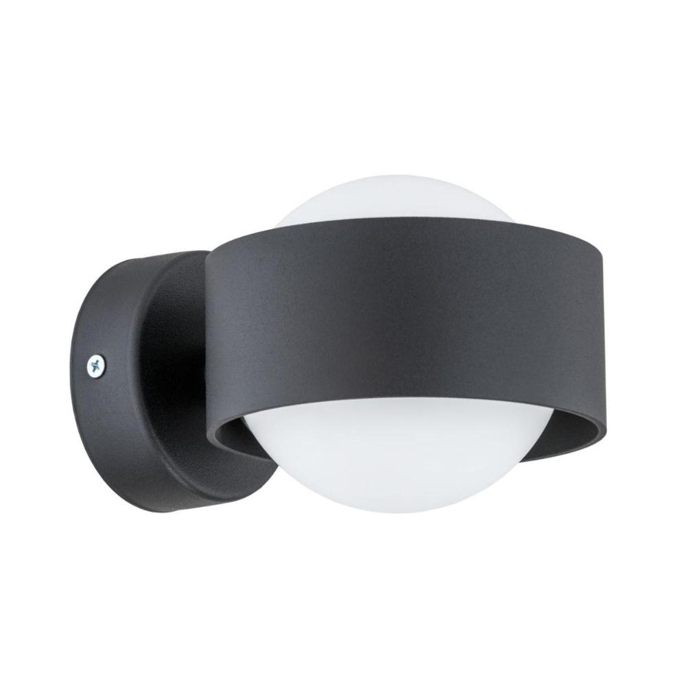 Kinkiet Ze Zrodlem Swiatla Massimo 3999 Prezent Oswietlenie Obok Lustra W Atrakcyjnej Cenie W Sklepach Leroy Merlin Lamp Home Decor Decor