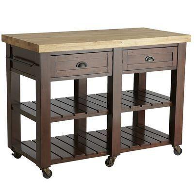 Mueble para microondas y portagarrafón m101 Sears